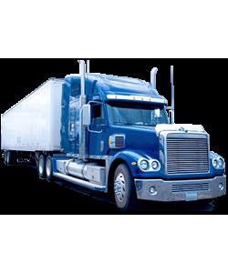 Vrachtwagen Accu