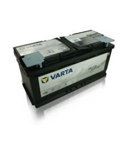 Varta Dual Purpose